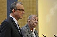 Мирослав Калоусек и Ярослав Завадил (Фото: ЧТК)