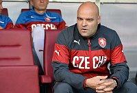 Тренер Якуб Довалил (Фото: ЧТК)