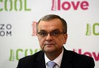 Министр Мирослав Калоусек (Фото: ЧТК)