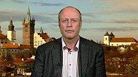 Рудольф Салверт (Фото: ЧТ24)