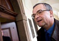 Мирослав Калоусек (Фото: Филип Яндоурек, Чешское радио)