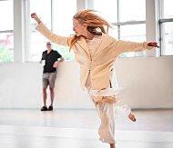 Marie Chouinard: IN MUSEUM (Фото: Sylvie-Ann Paré, официальный сайт фестиваля Tanec Praha)