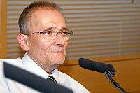 Вацлав Краса (Фото: Шарка Шевчикова, Чешское радио)