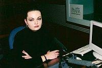 Пресс-секретарь Минкульта Маркета Шевчикова (Фото: Архив Чешского радио)