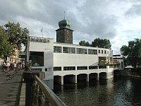 Ситковская водонапорная башня