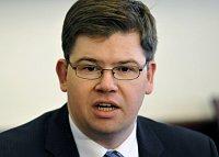 Бывший министр юстиции Чехии Иржи Поспишил (Фото: Филип Яндоурек, Чешское радио)