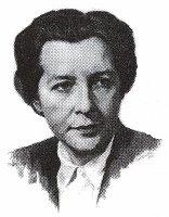 Милада Горакова