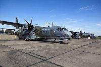 Транспортный самолет CASA (Фото: ЧТК)