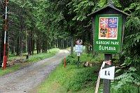 Национальный парк Шумава (Фото: ЧТК)
