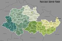 Протекторат Богемии и Моравии (Фото: XrysD, Wikimedia Commons, License CC BY-SA 3.0)