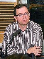 Ярослав Шебек (Фото: Шарка Шевчикова, Чешское радио)