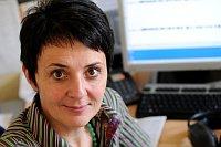 Рената Списарова (Фото: Мартин Страка, Чешское радио)