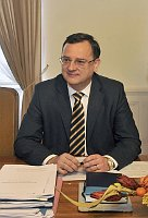 Премьер-министр Петр Нечас (Фото: ЧТК)
