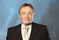 Генеральный директор Чешского радио Петер Дуган