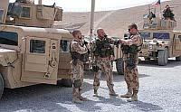 Чешские солдаты в Афганистане (Фото: Архив Армии ЧР)