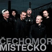 «Чехомор» (Čechomor)