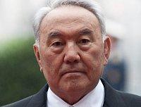 Нурсултан Назарбаев (Фото: Филип Яндоурек, Чешское радио)