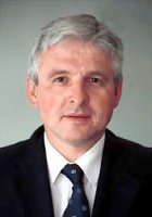 член Национального экономического совета правительства (NERV) Иржи Руснок