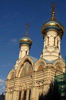 Православный храм святых Петра и Павла (Фото: Кристина Макова, Чешское радио - Радио Прага)