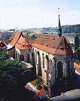 Монастырь На Франтишку