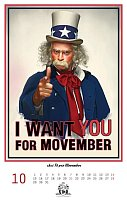 Фото: Архив Movember