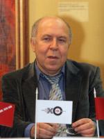 Профессор Олег Витальевич Будницкий