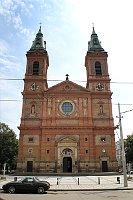 Кослте Святого Вацлава на Смихове (Фото: Олег Фетисов)