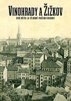 «Винограды Жижков – новые города за восточной крепостной стеной Праги»