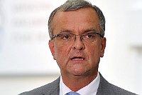 Глава фракции депутатов ТОП 09 Мирослав Калоусек (Фото: Филип Яндоурек, Чешское радио)