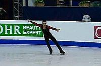 Хавьер Фернандес (Фото: ТДП)