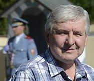 Иржи Руснок (Фото: ЧТК)