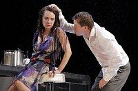 «Фрекен Жюли» (Фото: Архив фестиваля Театр)