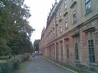 Дом инвалидов (Invalidovna) в Праге (Фото: Дениса Йержабкова, Чешское радио)