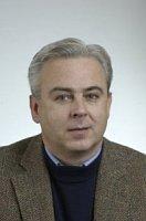 Пресс-секретарь RWE Transgas Мартин Халупски (Источник: Facebook)