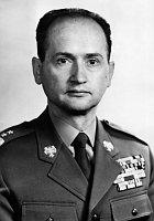 Войцех Ярузельский в 1968 г.