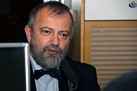 Гинек Кмоничек (Фото: Шарка Шевчикова, Чешское радио)