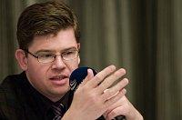 Министр юстиции Чехии Иржи Поспишил