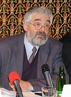Лео Павлат (Фото: Архив Чешского радио - Радио Прага)