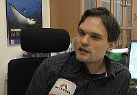 Мартин Червены (Фото: TV Metropol)
