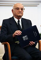 Олег Малевич (Фото: Барбора Кментова)