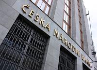Здание Чешского национального банка (Фото: Штепанка Будкова, Чешское радио - Радио Прага)
