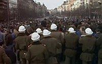 Неделя Палаха (Фото: Чешское Телевидение)