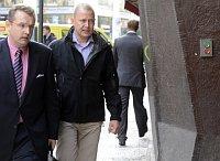 Иржи Матзнер и Милан Кованда (Фото: ЧТК)