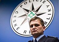 Глава чешской полиции Мартин Червичек (Фото: Филип Яндоурек, Чешское радио)