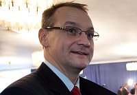 Вацлав Бартушка (Фото: eu2009.cz)