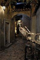 Музей пражских повестей и страшилищ (Фото: Архив музея)