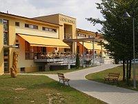 Курорт Леднице (Фото: Архив города Леднице)
