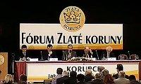 Форум «Золотая корона»