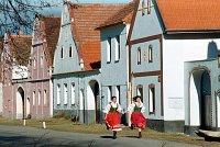 Деревня Голашовице (Фото: Европейская комиссия)