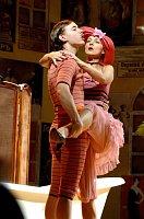 «Чертова дюжина» (Фото: Архив Театра На Виноградах)